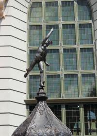 Merkurbrunnen
