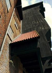 Krantor-Detail