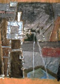 Hafenritter (Besitz Hella Kruse)