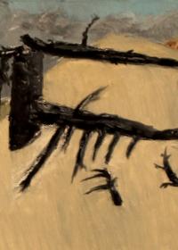 Düne-4 Ölbild