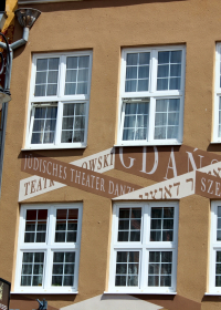 Jüdisches-Theater